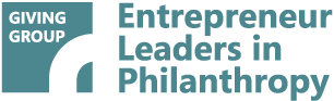 Entrepeneur Leaders in Philanthropy